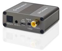 OEHLBACH 6064 Audio-Konverter (Braun)