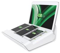 Esselte 6289-00-01 Ladegeräte für Mobilgerät (Weiß)