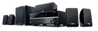 Yamaha YHT-1810 Home-Kino System (Schwarz)