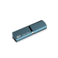Silicon Power Marvel M50 128GB USB 3.0 Blau USB-Stick (Blau)