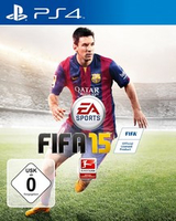Electronic Arts FIFA 15, PS4