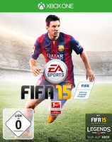 Electronic Arts FIFA 15, Xbox One