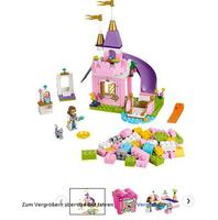 Lego 10668 - Juniors Starter Steinebox Prinzessinnenschloss (Mehrfarbig)