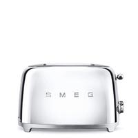 Smeg TSF01SSEU Toaster (Chrom)