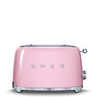 Smeg TSF01PKEU Toaster (Pink)