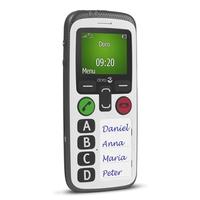 Doro Secure 580 (Weiß)