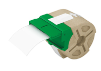 Leitz 70040001 Druckeretikette (Weiß)