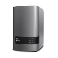 Western Digital WDBLWE0120JCH-EESN Speicherserver (Edelstahl)