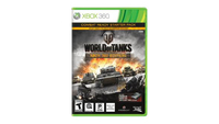 Microsoft World of Tanks