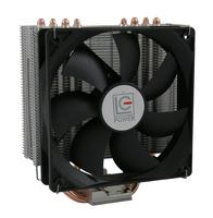 LC-Power LC-CC-120 PC Kühlventilator