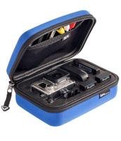 SP-Gadgets 53031 Kameratasche-Rucksack (Blau)
