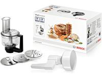 Bosch MUZXLVE1 Mixer / Küchenmaschinen Zubehör (Schwarz, Weiß)
