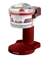 Ariete 78 Elektro Eiszerkleinerer (Rot)