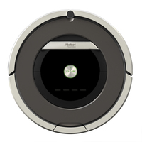 iRobot Roomba 870 (Grau, Silber)