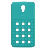 Wiko 92330 Handy-Schutzhülle (Türkis)