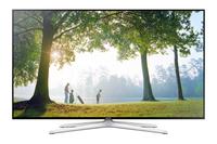 "Samsung UE60H6290SS 60"" Full HD 3D Kompatibilität Smart-TV WLAN Schwarz, Silber (Schwarz, Silber)"