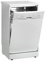 Amica GSP 14042 W Spülmaschine (Weiß)
