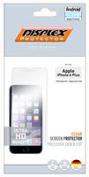 Displex Protector Apple iPhone 6 Plus (Transparent)