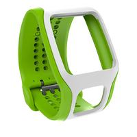 TomTom Cardio Comfort (Grün, Weiß)