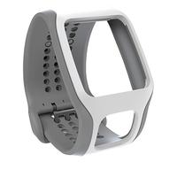 TomTom Cardio Comfort (Grau, Weiß)