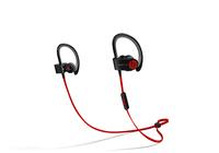 Beats by Dr. Dre Powerbeats² Wireless (Schwarz, Rot)