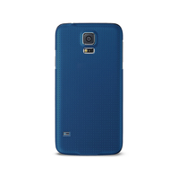 PURO SGS503BLUE Handy-Schutzhülle (Blau)