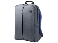 HP 15.6 in Value Backpack (Blau, Grau)