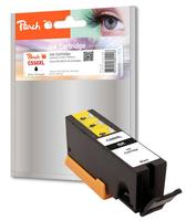 Peach 316830 Schwarz Tintenpatrone