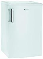 Hoover HVTOS 544 WH Kombi-Kühlschrank (Weiß)