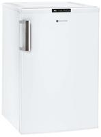 Hoover HVTUS 544 IWH Gefriermaschine (Weiß)
