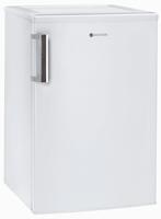 Hoover HVTUS 544 WH Gefriermaschine (Weiß)