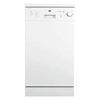 OK ODW 451-FS Spülmaschine (Weiß)