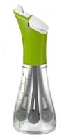 Zyliss E970001 Küchen- & Haushaltswaren-Zubehör (Grün, Transparent)