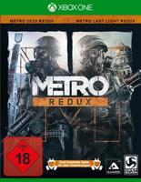 Deep Silver Metro: Redux (XONE)
