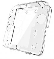 Bigben Interactive BB321128 Schutzhülle für tragbare Spielkonsolen (Transparent)