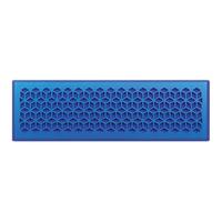 Creative Labs MUVO (Blau)