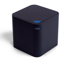 iRobot NorthStar Channel 2 Navigation Cube (Schwarz)