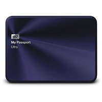 Western Digital My Passport Ultra 2TB (Blau)
