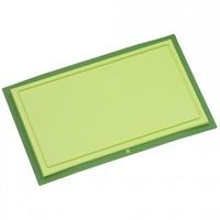 WMF 18 7950 4100 Küchen-Schneidebrett (Grün)