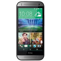 HTC One mini 2 16GB 4G Grau (Grau)