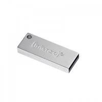 Intenso Premium Line 16GB USB 3.0 16GB USB 3.0 Silber USB-Stick (Silber)