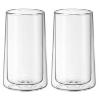 WMF 09 3638 2000 Trinkglas (Transparent)