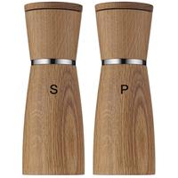 WMF 06 5233 4500 Pfeffer-/Salzmühle (Holz)