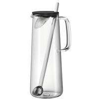 WMF 06 3637 6040 Cocktail-Shaker (Durchscheinend)