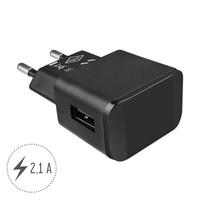 Artwizz PowerPlug 3 (Schwarz)
