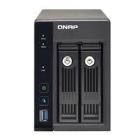 QNAP TS-253 Pro (Schwarz)