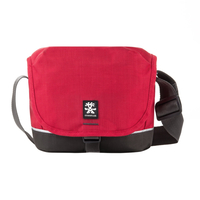 Crumpler Proper Roady Photo Sling 2000 (Rot)