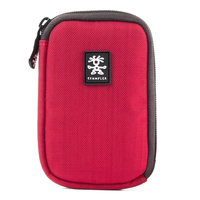 Crumpler Proper Roady Photo Pouch 90 (Rot)