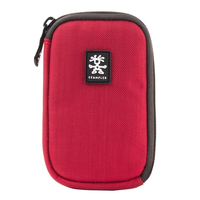 Crumpler Proper Roady Photo Pouch 70 (Rot)