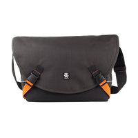 Crumpler Proper Roady Photo Sling 9000 (Schwarz, Grau)